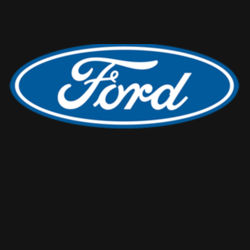 Ford Logo - Adult Premium Blend T Design