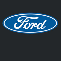 Ford Logo - Adult Fan Favorite T Design