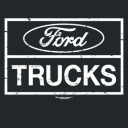 Ford Trucks - Youth Fan Favorite T Design