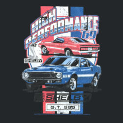 High Performance - Youth Fan Favorite T Design