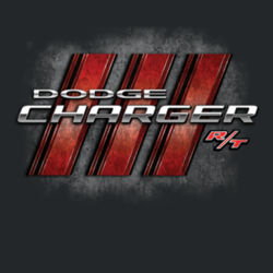 Dodge Charger RT - Youth Fan Favorite T Design