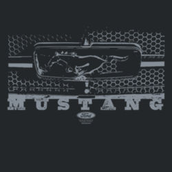 Mustang Grill - Youth Fan Favorite T Design